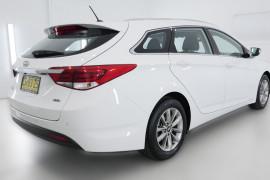 2016 Hyundai I40 VF4 Series II Active Wagon Image 3