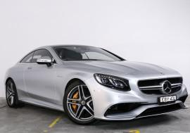 Mercedes-Benz S63 S63 Mercedes-Amg S63  Auto