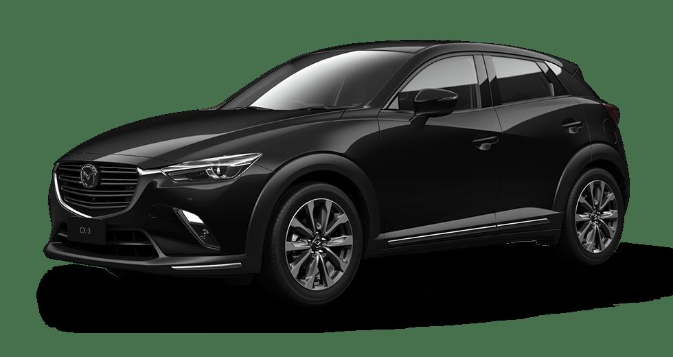 Mazda CX-3 <br>Akari <br>PERSONAL | BUSINESS