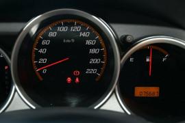 2007 Honda Jazz GD VTi Hatchback