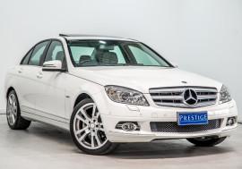 Mercedes-Benz C200 Cgi Mercedes-Benz C200 Cgi Auto