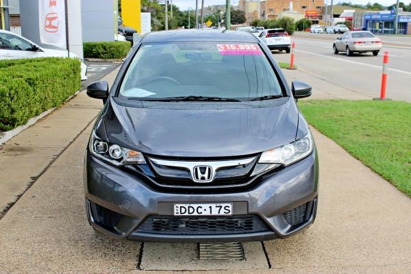 2016 Honda Jazz GF VTi Hatchback Image 3