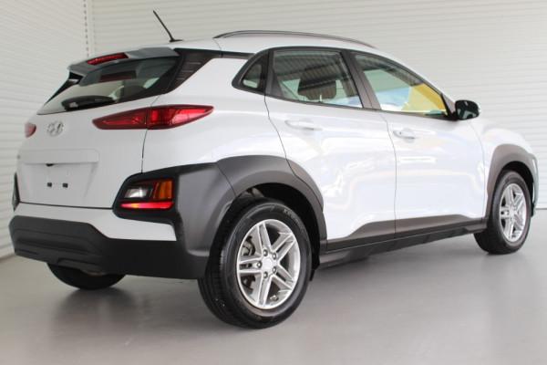 2018 Hyundai Kona OS Active Suv Image 2