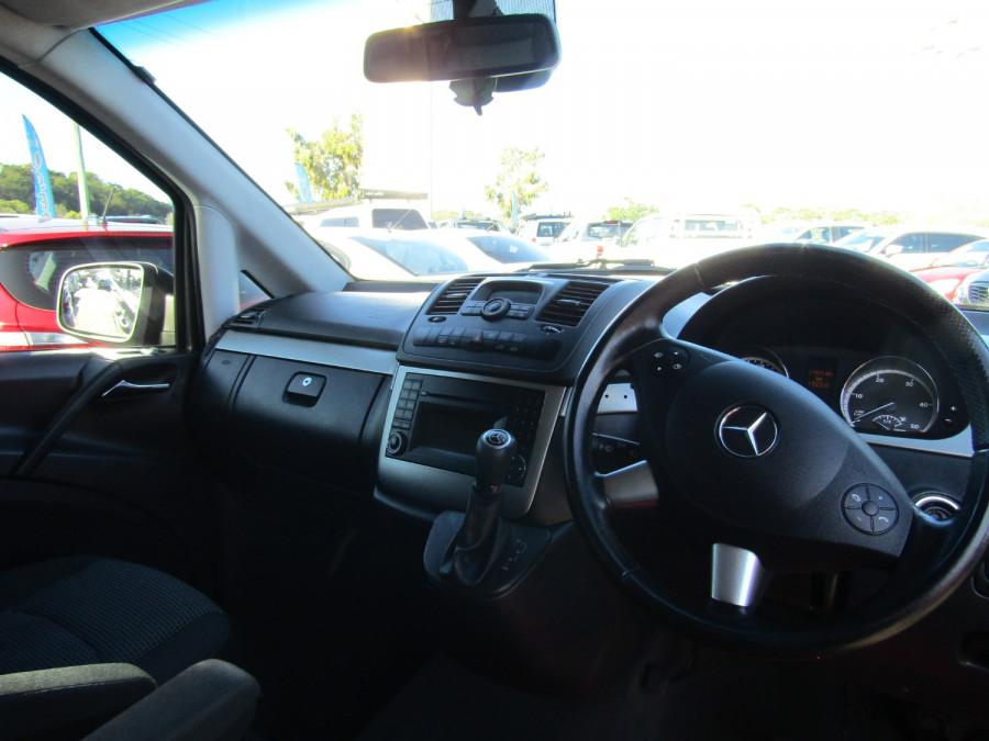2014 MY13 Mercedes-Benz Valente 639 MY13 GRAND EDITION Wagon Image 10