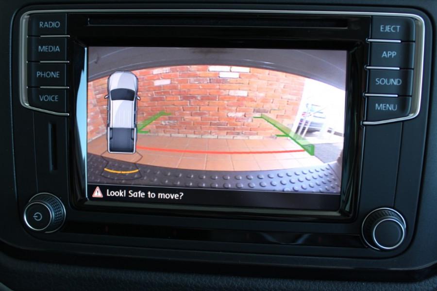 2019 Volkswagen Amarok 2H Core Dual Cab 4x4 Double cab Image 14