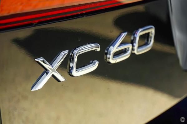 2021 Volvo XC60 UZ T5 Inscription Suv Image 5