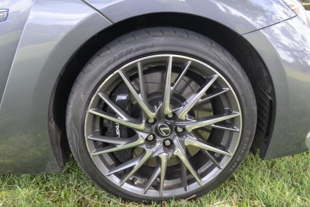 2014 Lexus Rc F
