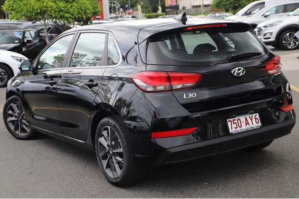2020 MY21 Hyundai i30 PD.V4 Elite Hatchback Image 2