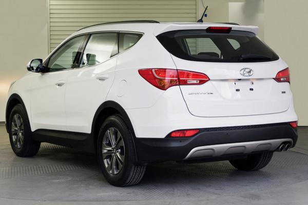 2014 Hyundai Santa Fe DM Active Suv Image 4