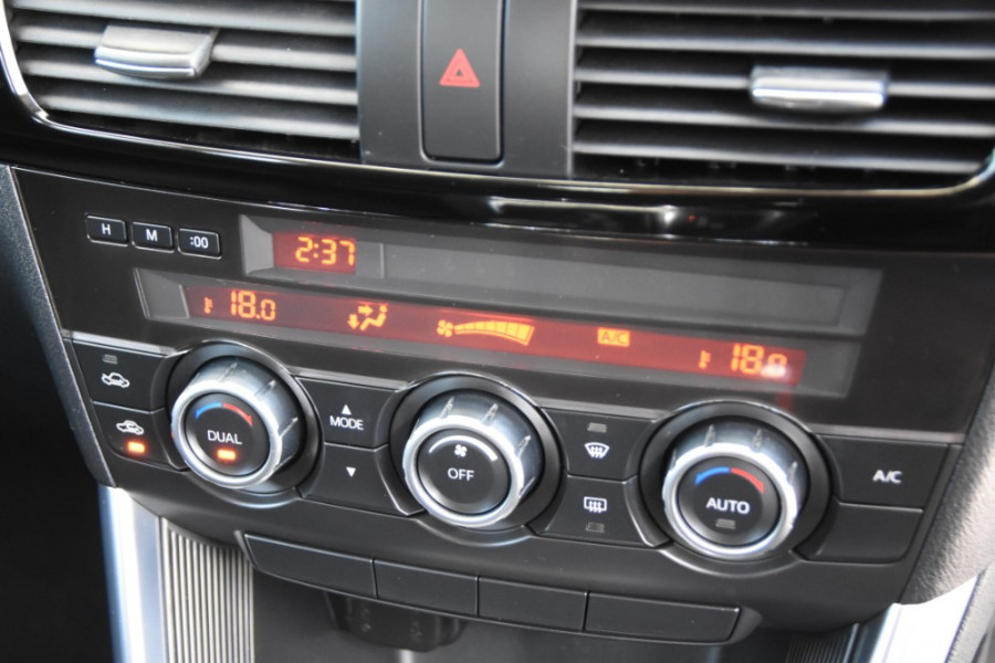 2014 Mazda CX-5 KE1071 MY14 Maxx Suv Image 14