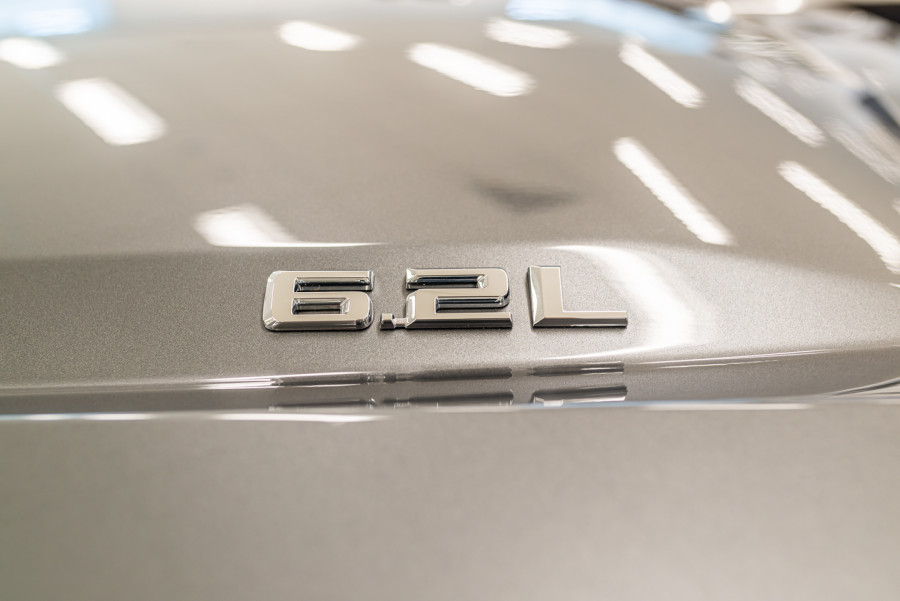 2021 Chevrolet Silverado T1 1500 LTZ Ute Image 10