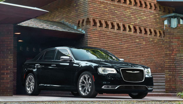 300C Luxury Safekeeping