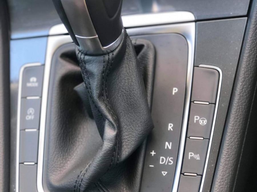 2019 Volkswagen Golf 7.5 110TSI Comfortline Hatchback