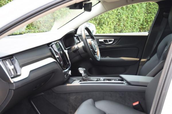 2019 MY20 Volvo V60 F-Series T5 Inscription Wagon Image 4