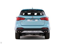 2021 MG HS PHEV SAS23 Essence Wagon image 4