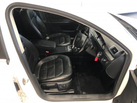 2014 Volkswagen Passat 3C 118TSI Wagon