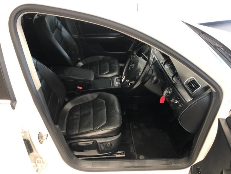 2014 Volkswagen Passat 3C 118TSI Wagon Image 12