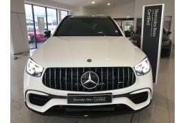 2020 MY50 Mercedes-Benz Glc-class X253 800+050MY GLC63 AMG Wagon Image 2
