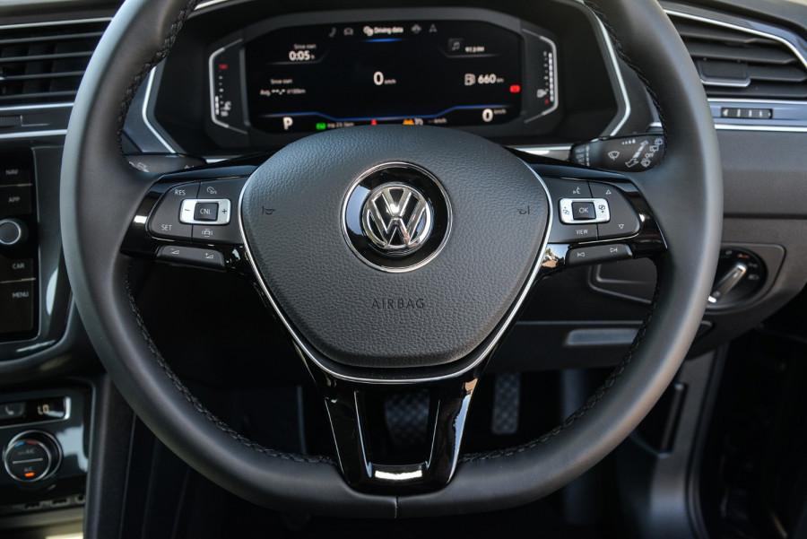 2020 Volkswagen Tiguan 5N 110TSI Comfortline Suv Image 10