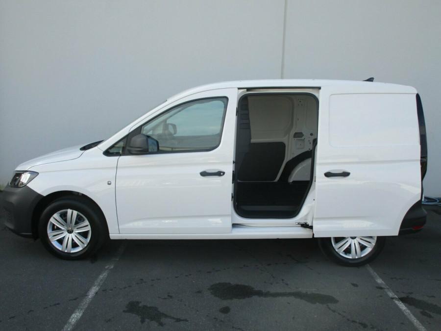 2021 Volkswagen Caddy 5 SWB Van Image 7
