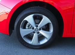 2016 Holden Cruze Vehicle Description. JH  II MY16 Z-SERIES SED SA 6SP 1.8I Sedan Image 3