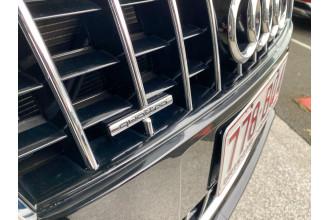 2014 Audi Q7 (No Series) MY15 TDI Suv Image 5