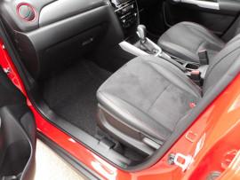 2017 Suzuki Vitara LY S Turbo Suv