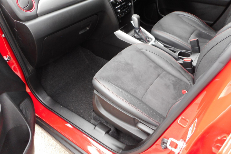 2017 Suzuki Vitara LY S Turbo Suv Image 12