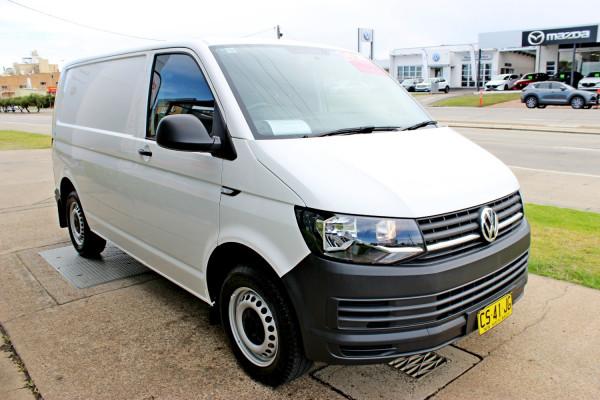2018 MY19 Volkswagen Transporter T6  TDI340 Van Image 4