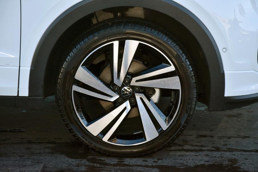 2020 MY21 Volkswagen T-Cross C1 85TSI Style Wagon Image 18
