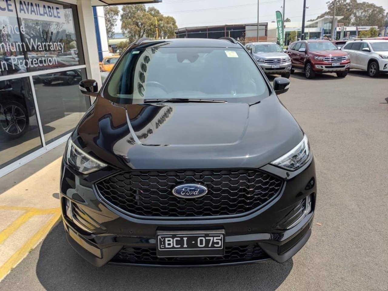 2018 MY19 Ford Endura CA ST-Line Suv