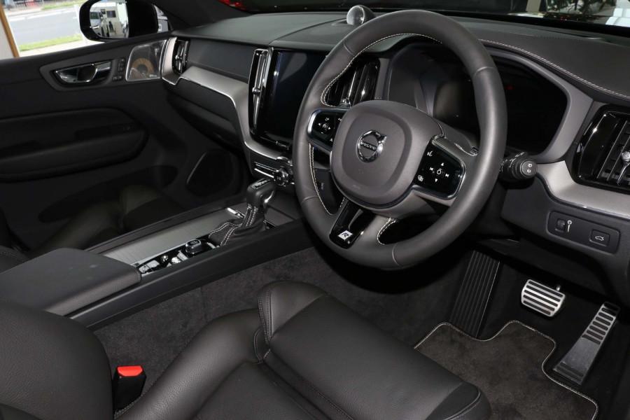 2020 Volvo XC60 UZ D5 R-Design Suv Image 10