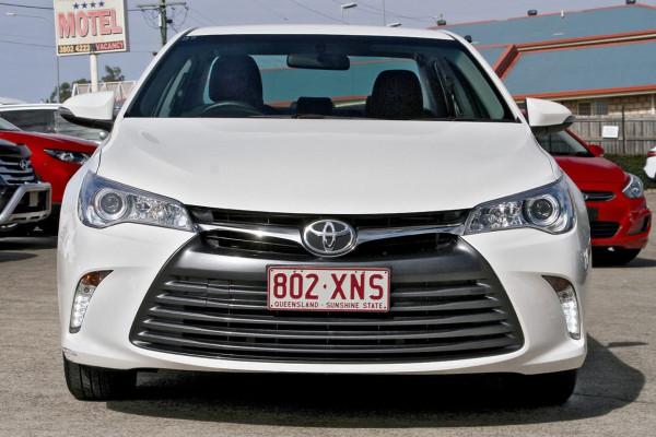 2017 Toyota Camry ASV50R Altise Sedan Image 4