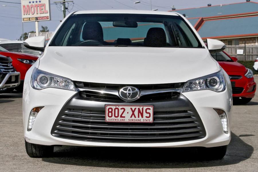2017 Toyota Camry ASV50R Altise Sedan