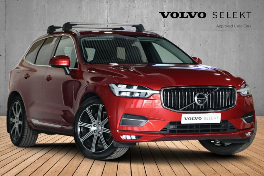 2020 Volvo XC60 UZ MY20 D4 AWD Inscription Suv