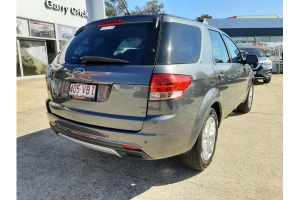 2014 Ford Territory SZ TS Wagon Image 5