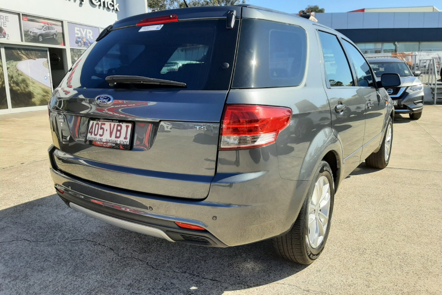 2014 Ford Territory TS Image 5