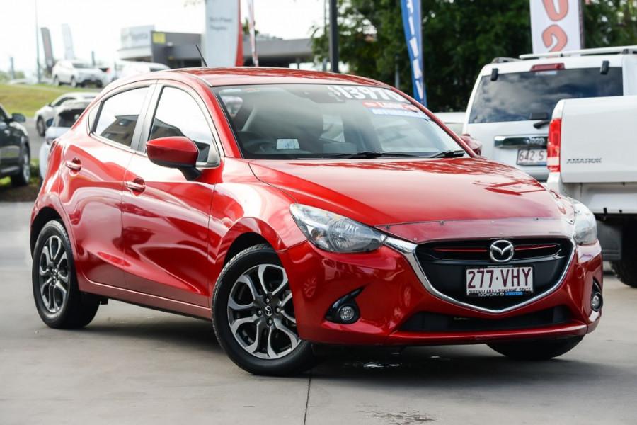 2014 Mazda 2 Genki