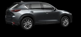 2020 Mazda CX-5 KF Akera Suv image 11