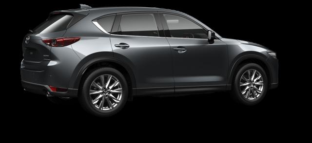 2020 Mazda CX-5 KF Akera Suv Mobile Image 11
