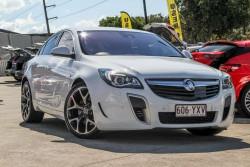 Holden Insignia VXR GA