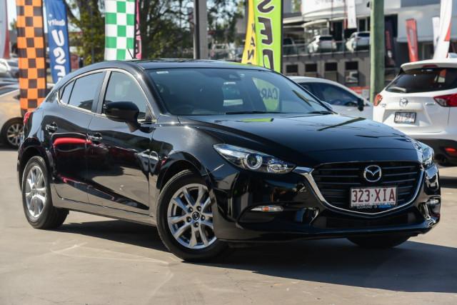 2016 Mazda 3 BM5476 Neo Hatchback