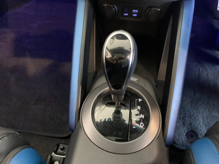 2016 Hyundai Veloster FS5 Series II Street Hatchback Image 24