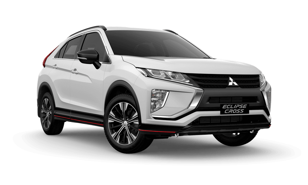 ECLIPSE CROSS ES 2WD SPORT EDITION CVT AUTO