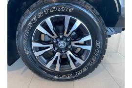 2017 Holden Colorado RG MY17 LTZ Utility Image 4