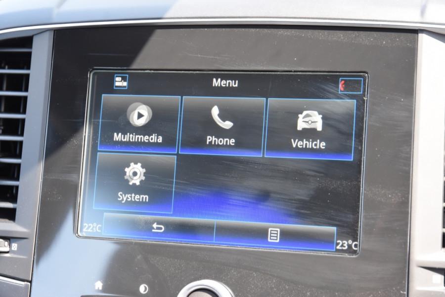 2018 MY18.5 Renault Koleos HZG Life Suv Image 18