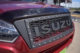2018 MY17 Isuzu UTE D-MAX -- 4x4 LS-M Crew Cab Ute Utility - dual cab