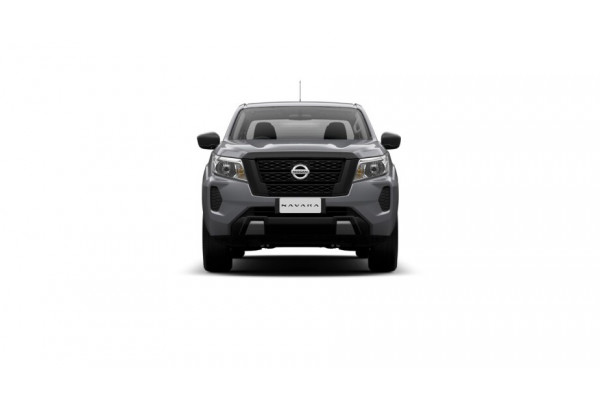 2021 Nissan Navara D23 Dual Cab SL Pick Up 4x2 Utility Image 4