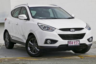 Hyundai ix35 SE LM3