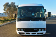2012 Fuso Rosa BE64 25 SEATER